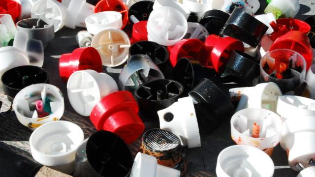 "Cup  5"" High ceramics 2013"