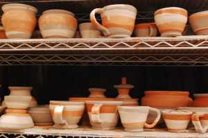 July Pottery